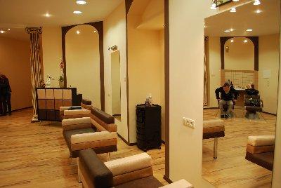 Forum Brzeg Artist Nowy Salon Fryzjerski